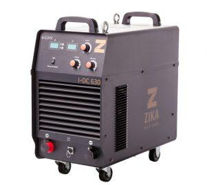 אפעל תיקונים - רתכת תעשייתית תלת-פאזית עוצמתית לתעשייה I-DC630