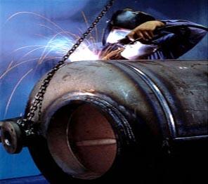 אפעל תיקונים - אלקטרודה בעלת הרכב של ניקל-נחושת לריתוך יציקות ברזל - Z-GM