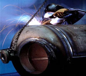 אפעל תיקונים - אלקטרודה עם הרכב פרו ניקל לרתוך יצקות ברזל ללא חימום - Z-NI-55