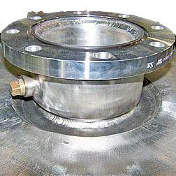 אפעל תיקונים - אלקטרודת אל-חלד אוסטניטית בעלת אחוז פחמן נמוך מאוד - Z-316 L