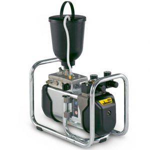 COBRA 40-25 AC מתוצרת WAGNER