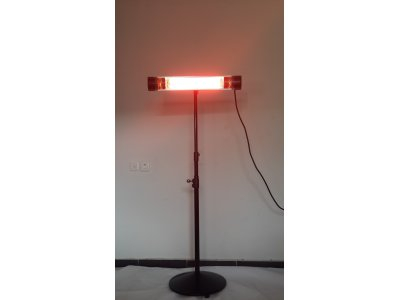 אפעל תיקונים - GL2500 תנור חימום אינפרא אדום