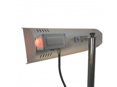 אפעל תיקונים - GL2500 PRIMUM תנור חימום אינפרא אדום