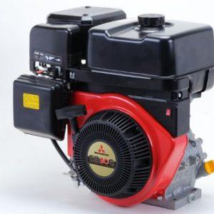 """מנוע 13 כ""""ס ציר קוני דגם: GB40GPN-GSX מתוצרת Mitsubishi"""