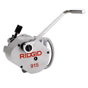 """רול גרובר ידני 915 עד """"6 מתוצרת RIDGID"""