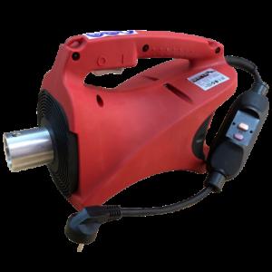 ויברטור נייד לבטון חשמלי BSV-2300 מתוצרת BRONCO