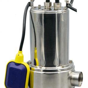 משאבה טבולה לכימיקלים ומי מלח WQ-0.55B מתוצרת BRONCO