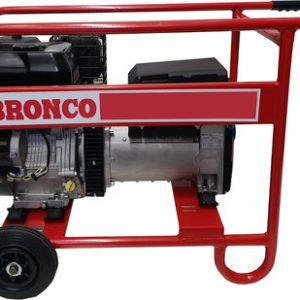 גנרטור למאור וכח BG-10500TS מתוצרת BRONCO