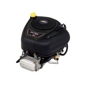 """מנוע 13 כ""""ס Intek לטרקטורון + משאבת שמן דגם: 21R8770015B1 מתוצרת BRIGGS & STRATTON"""