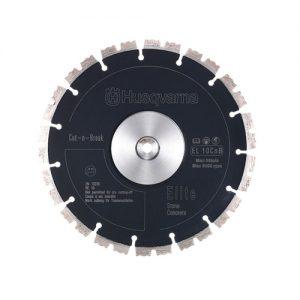להב ל-K760 כפול לבטון מתוצרת Husqvarna