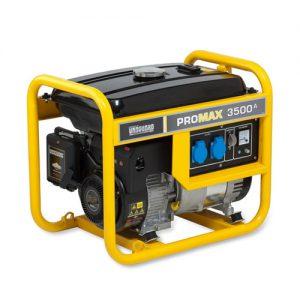 גנרטור Vanguard 3500LA Promax כולל מיצב מתח AVR מתוצרת BRIGGS & STRATTON