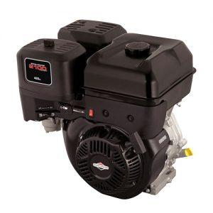 """מנוע 13 כ""""ס ציר קוני דגם: 25T2320120-H1 מתוצרת BRIGGS & STRATTON"""