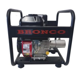 ויברטור לבטון מנוע בנזין BV-/250B&S מתוצרת BRONCO