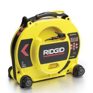 משדר לאיתור תשתיות תת קרקעי +ST-33Q מתוצרת RIDGID