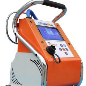 אלקטרו-פיוז'ן לצנרת מים Elektra 500 מתוצרת RITMO