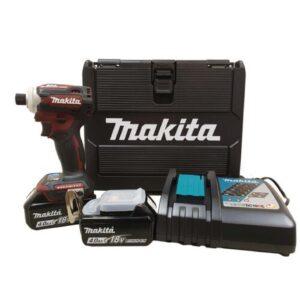 מברגת אימפקט נטענת DTD171MEAR 18V מתוצרת Makita