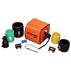 אלקטרו-פיוז'ן לצנרת מים Elektra Light מתוצרת RITMO
