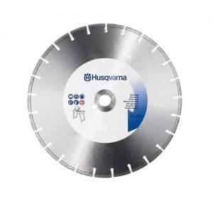 להב יהלום 400 מתוצרת Husqvarna