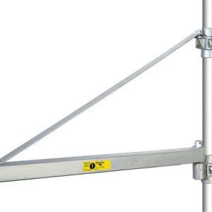 פיגום לתליית כננות HST6300/1100 מתוצרת BRONCO