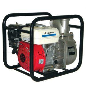 משאבת מים – מנוע בנזין FGP-40F  מתוצרת BRONCO