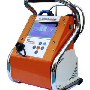 אלקטרו-פיוז'ן לצנרת מים Elektra 1000 מתוצרת RITMO