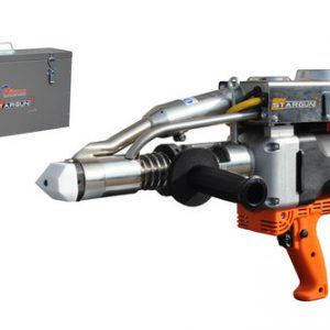 אקסטרודרים Stargun K SB 20 מתוצרת RITMO