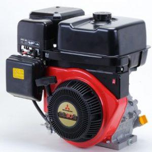 """מנוע 10 כ""""ס ציר קוני דגם: GB30GPN-GSX מתוצרת Mitsubishi"""
