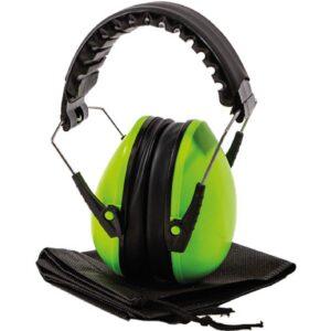 אוזניות מתקפלות איכותיות LENNY 08-B017