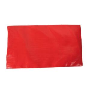 צינור מים 8״ אדום (שרוול לדוד בטון)